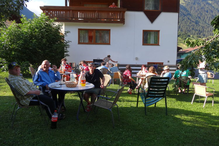 Holiday house Selbstversorgerhaus Lumper (60147), Holzgau, Lechtal, Tyrol, Austria, picture 16