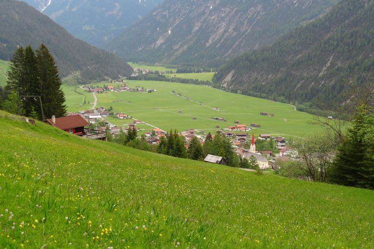 Holiday house Selbstversorgerhaus Lumper (60147), Holzgau, Lechtal, Tyrol, Austria, picture 31
