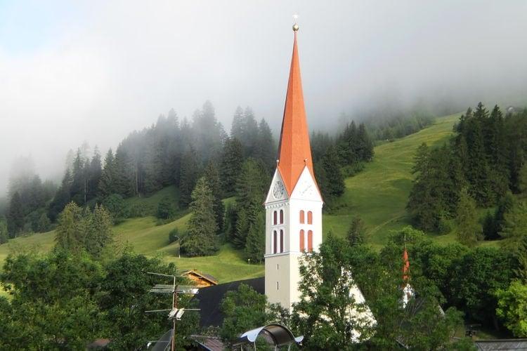 Ferienhaus Selbstversorgerhaus Lumper (60147), Holzgau, Lechtal, Tirol, Österreich, Bild 17