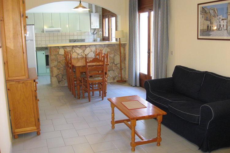 Ferienhaus Mas Tomasi B (255653), Els Masos de Pals, Costa Brava, Katalonien, Spanien, Bild 8