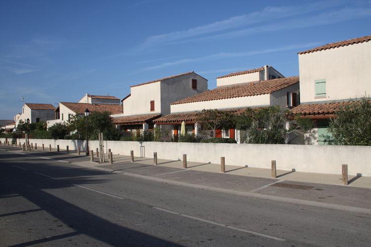 Ferienhaus Le Mas des Manadiers (133761), Saintes Maries de la Mer, Bouches-du-Rhône, Provence - Alpen - Côte d'Azur, Frankreich, Bild 13