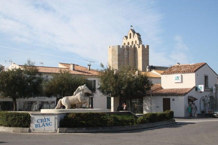 Ferienhaus Le Mas des Manadiers (133761), Saintes Maries de la Mer, Bouches-du-Rhône, Provence - Alpen - Côte d'Azur, Frankreich, Bild 23