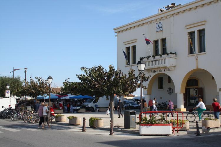 Ferienhaus Le Mas des Manadiers (133761), Saintes Maries de la Mer, Bouches-du-Rhône, Provence - Alpen - Côte d'Azur, Frankreich, Bild 27