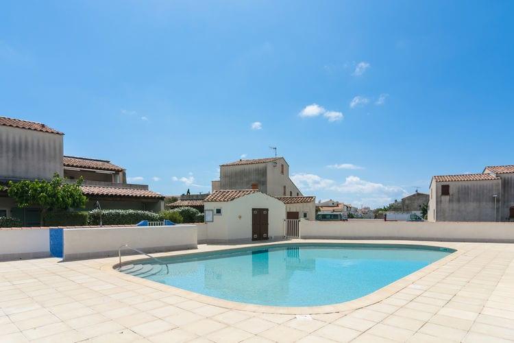 vakantiehuis Frankrijk, Provence-alpes cote d azur, Sainte Maries de la mer vakantiehuis FR-13460-02