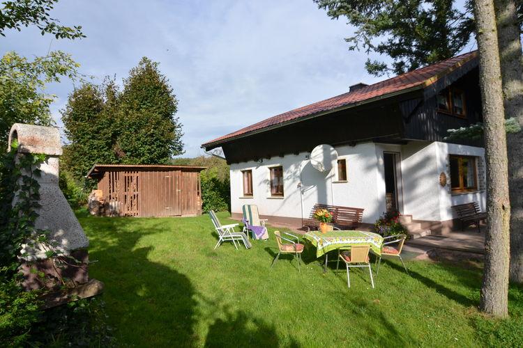 Ferienhaus Edith (255569), Mosbach, Thüringer Wald, Thüringen, Deutschland, Bild 4