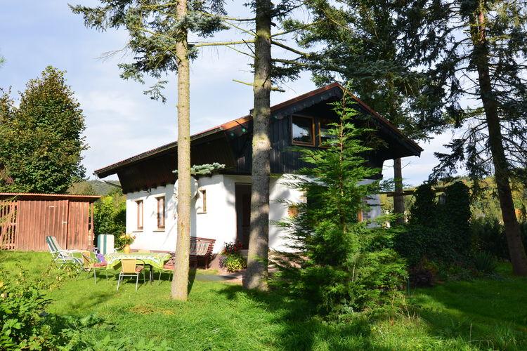 Ferienhaus Edith (255569), Mosbach, Thüringer Wald, Thüringen, Deutschland, Bild 7