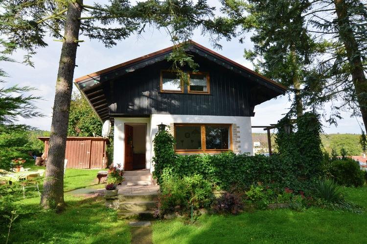 Ferienhaus Edith (255569), Mosbach, Thüringer Wald, Thüringen, Deutschland, Bild 2