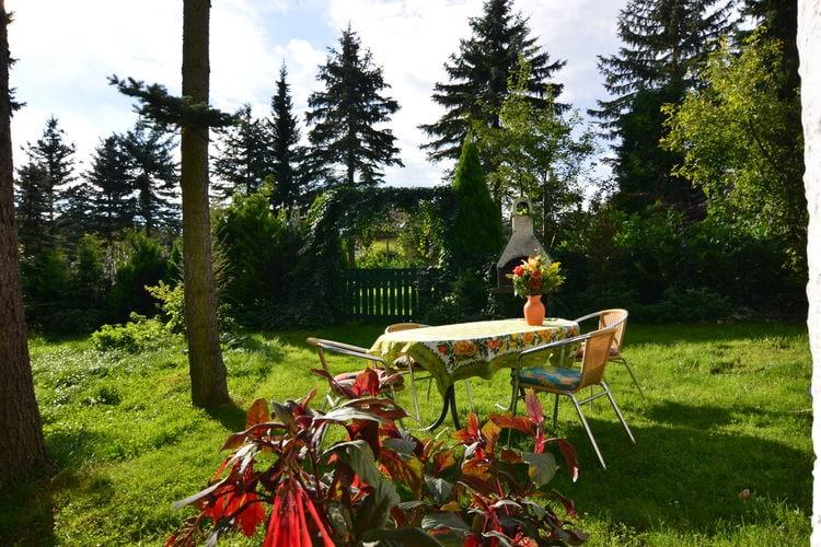 Ferienhaus Edith (255569), Mosbach, Thüringer Wald, Thüringen, Deutschland, Bild 27