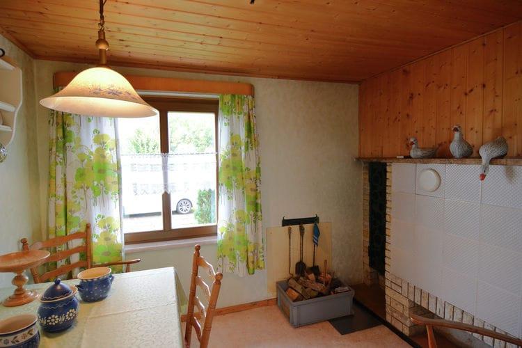 Ferienhaus Edith (255569), Mosbach, Thüringer Wald, Thüringen, Deutschland, Bild 14