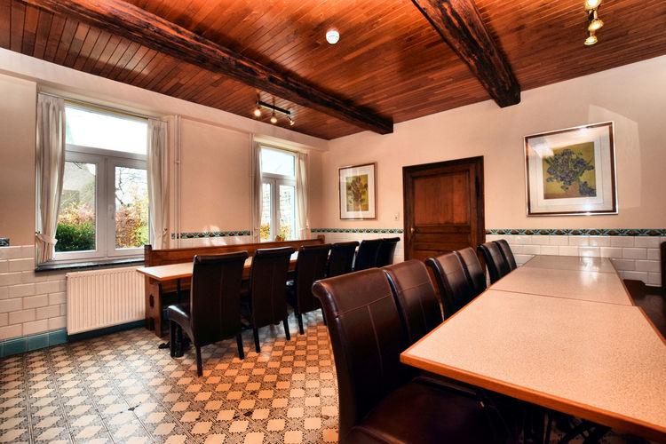 Ferienhaus Chateau-ferme Delhaise (59594), Mesnil-Saint-Blaise, Namur, Wallonien, Belgien, Bild 14