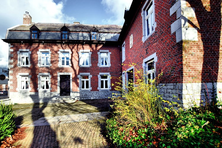 Vakantiewoning België, Namen, Mesnil st. Blaise vakantiewoning BE-5560-03