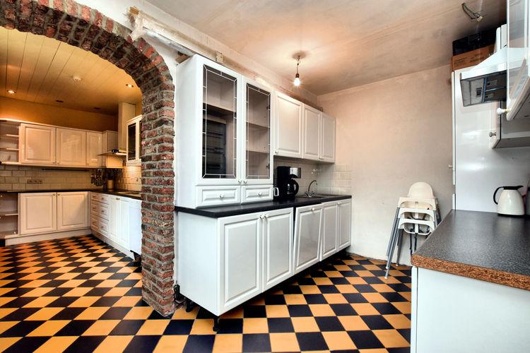 Ferienhaus Chateau-ferme Delhaise (59594), Mesnil-Saint-Blaise, Namur, Wallonien, Belgien, Bild 18