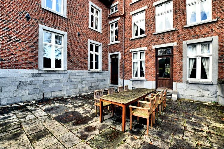 Ferienhaus Chateau-ferme Delhaise (59594), Mesnil-Saint-Blaise, Namur, Wallonien, Belgien, Bild 35