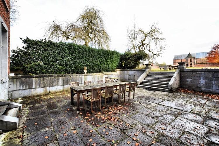 Ferienhaus Chateau-ferme Delhaise (59594), Mesnil-Saint-Blaise, Namur, Wallonien, Belgien, Bild 34
