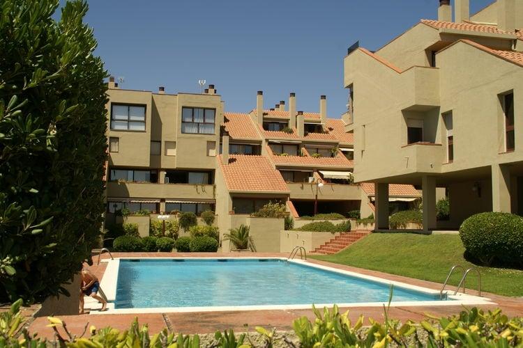 Ferienwohnung Villa de Golf (265079), Els Masos de Pals, Costa Brava, Katalonien, Spanien, Bild 3