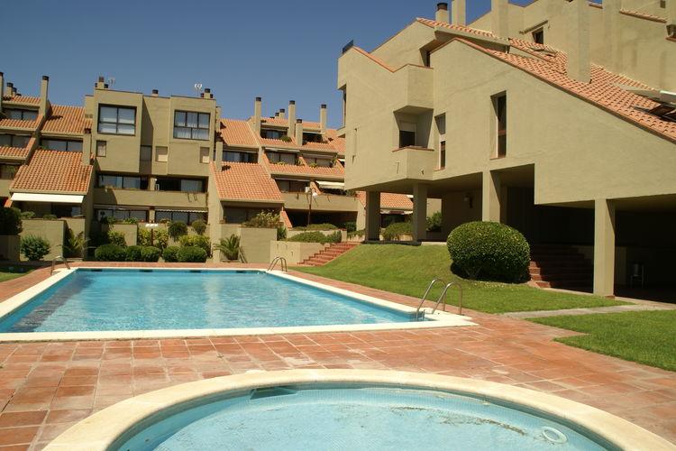 Ferienwohnung Villa de Golf (265079), Els Masos de Pals, Costa Brava, Katalonien, Spanien, Bild 5