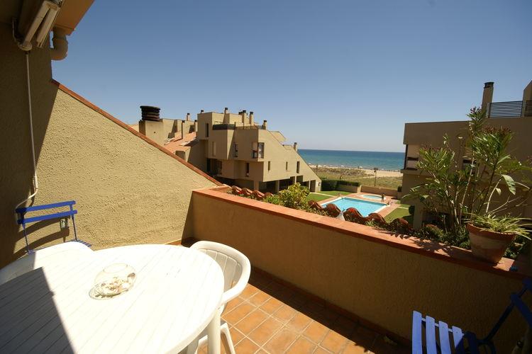 Ferienwohnung Villa de Golf (265079), Els Masos de Pals, Costa Brava, Katalonien, Spanien, Bild 16