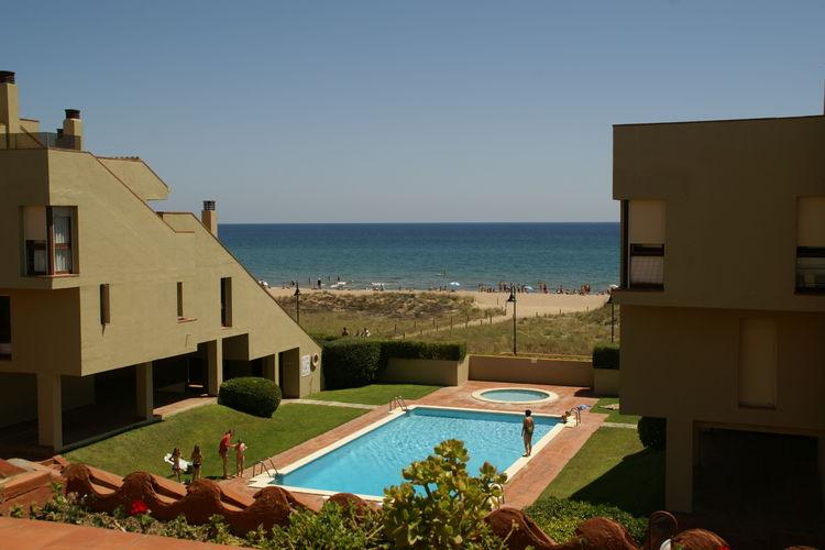 Ferienwohnung Villa de Golf (265079), Els Masos de Pals, Costa Brava, Katalonien, Spanien, Bild 19