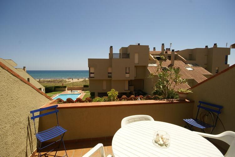 Ferienwohnung Villa de Golf (265079), Els Masos de Pals, Costa Brava, Katalonien, Spanien, Bild 17