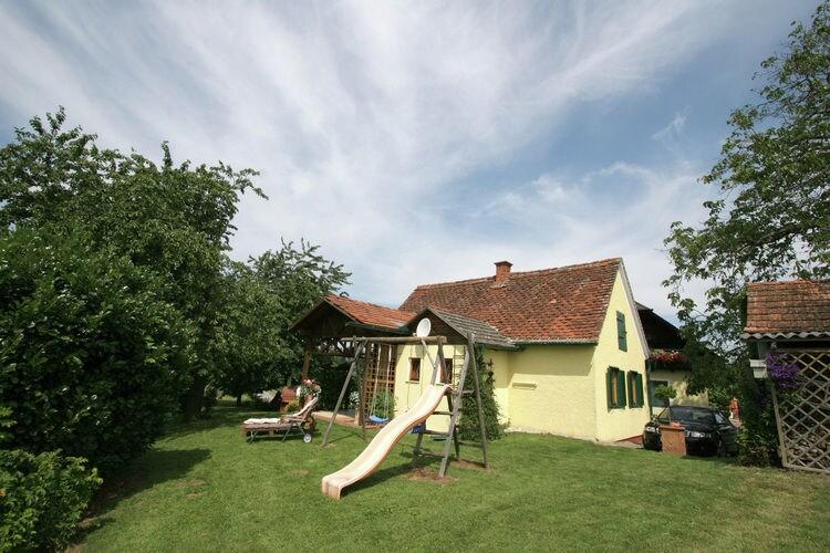 vakantiehuis Oostenrijk, Steiermark, Gersdorf an der Freistritz vakantiehuis AT-8212-01