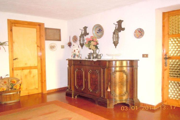 vakantiehuis Italië, Veneto, Crespano del Grappa vakantiehuis IT-31017-01