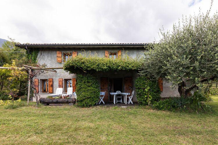 Vakantiehuizen Italie | Veneto | Vakantiehuis te huur in Crespano-del-Grappa   met wifi 10 personen