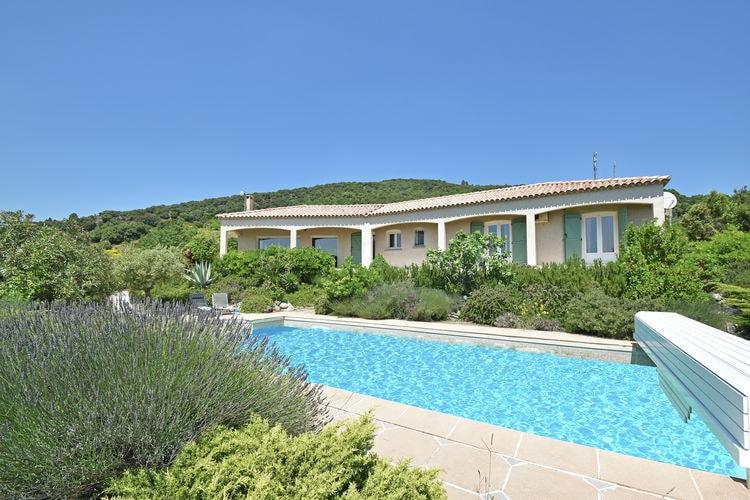 Ferienhaus Villa La Mausse (256004), Saint Chinian, Hérault Binnenland, Languedoc-Roussillon, Frankreich, Bild 1