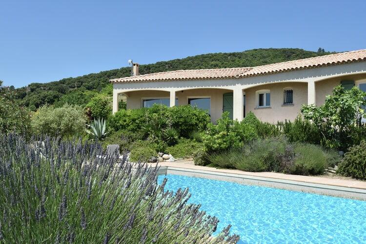 Ferienhaus Villa La Mausse (256004), Saint Chinian, Hérault Binnenland, Languedoc-Roussillon, Frankreich, Bild 2