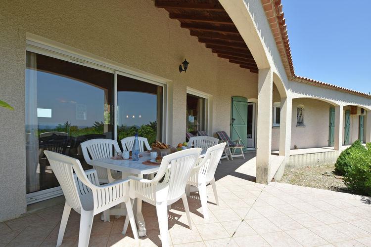 Ferienhaus Villa La Mausse (256004), Saint Chinian, Hérault Binnenland, Languedoc-Roussillon, Frankreich, Bild 24