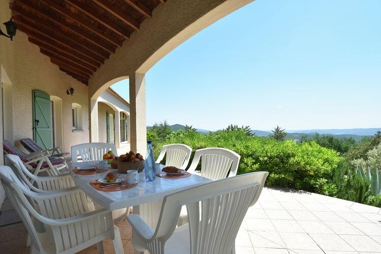 Ferienhaus Villa La Mausse (256004), Saint Chinian, Hérault Binnenland, Languedoc-Roussillon, Frankreich, Bild 25