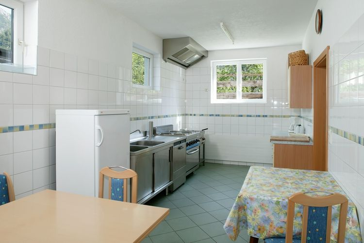 Holiday house Selbstversorgerhaus Lumper (60146), Holzgau, Lechtal, Tyrol, Austria, picture 8