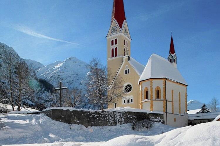 Holiday house Selbstversorgerhaus Lumper (60146), Holzgau, Lechtal, Tyrol, Austria, picture 22
