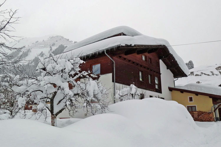 Holiday house Selbstversorgerhaus Lumper (60146), Holzgau, Lechtal, Tyrol, Austria, picture 4