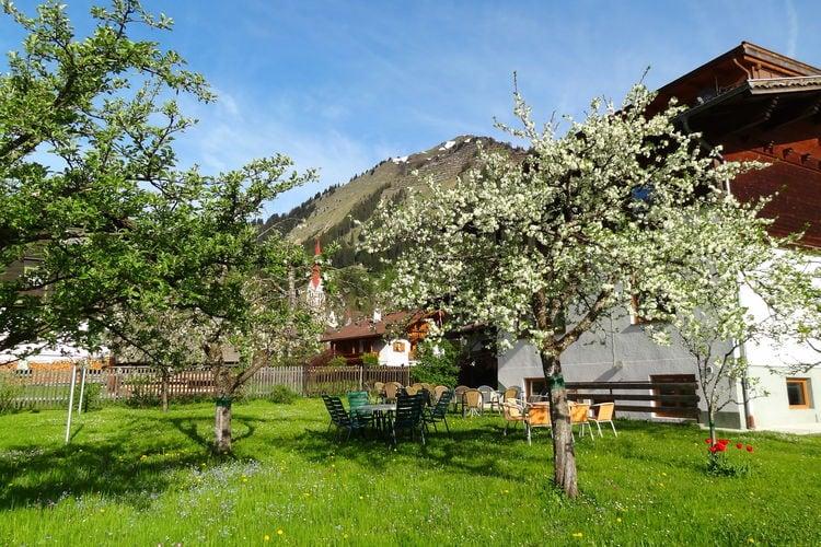 Holiday house Selbstversorgerhaus Lumper (60146), Holzgau, Lechtal, Tyrol, Austria, picture 19
