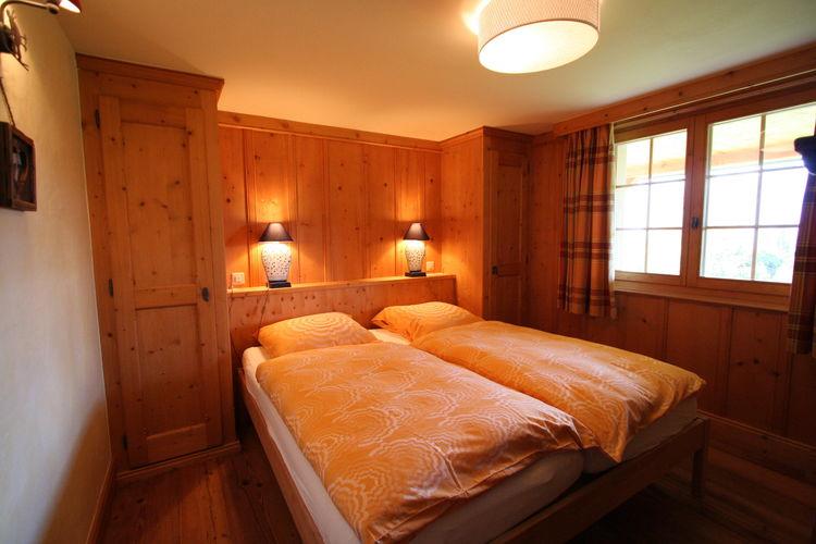 Appartement Zwitserland, Jura, Verbier Appartement CH-1936-02