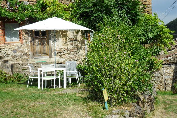 Ferienhaus Gite - VILLENEUVE D'ALLIER (133897), Villeneuve d'Allier, Haute-Loire, Auvergne, Frankreich, Bild 21