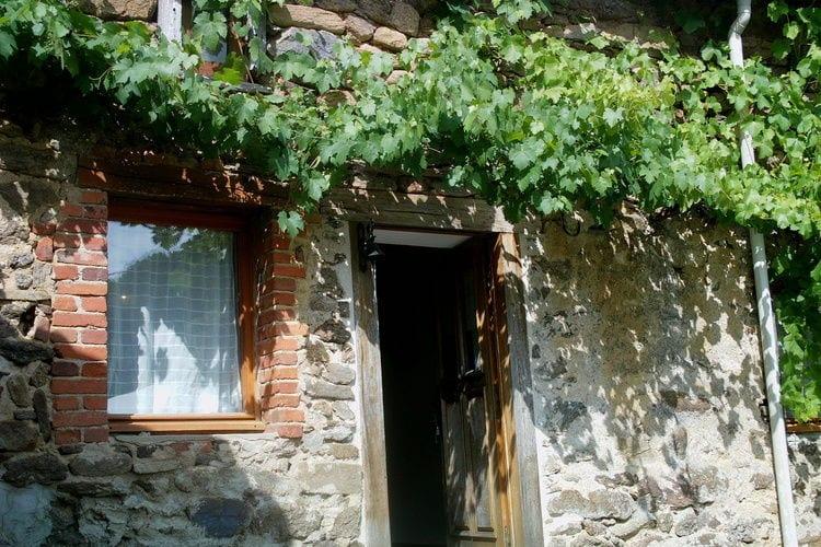 Ferienhaus Gite - VILLENEUVE D'ALLIER (133897), Villeneuve d'Allier, Haute-Loire, Auvergne, Frankreich, Bild 22