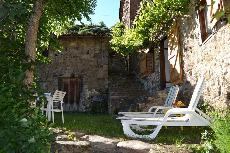 Ferienhaus Gite - VILLENEUVE D'ALLIER (133897), Villeneuve d'Allier, Haute-Loire, Auvergne, Frankreich, Bild 24