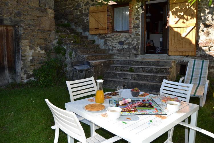 Ferienhaus Gite - VILLENEUVE D'ALLIER (133897), Villeneuve d'Allier, Haute-Loire, Auvergne, Frankreich, Bild 23