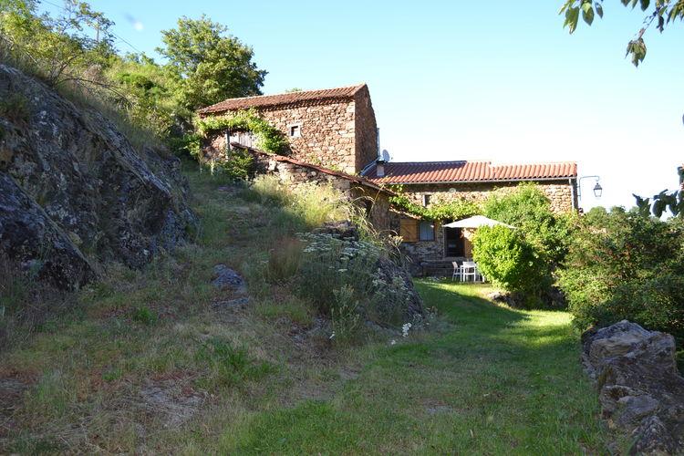 Ferienhaus Gite - VILLENEUVE D'ALLIER (133897), Villeneuve d'Allier, Haute-Loire, Auvergne, Frankreich, Bild 27