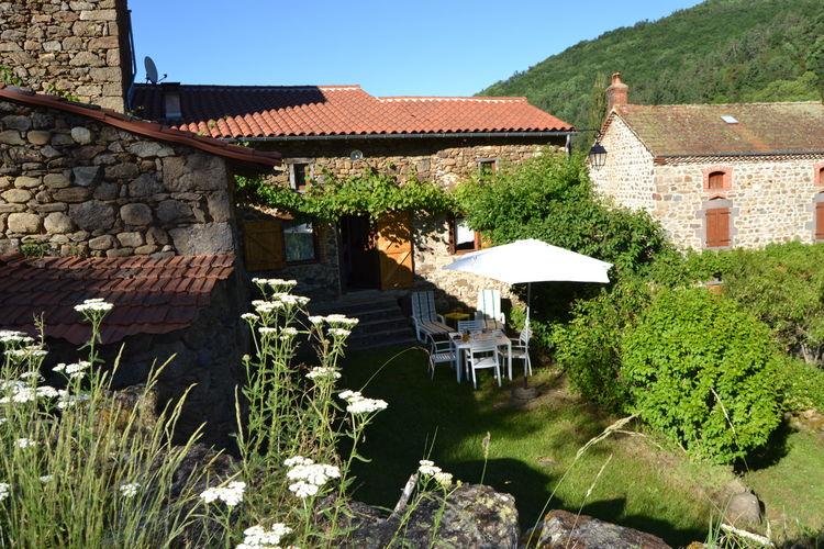 Ferienhaus Gite - VILLENEUVE D'ALLIER (133897), Villeneuve d'Allier, Haute-Loire, Auvergne, Frankreich, Bild 2