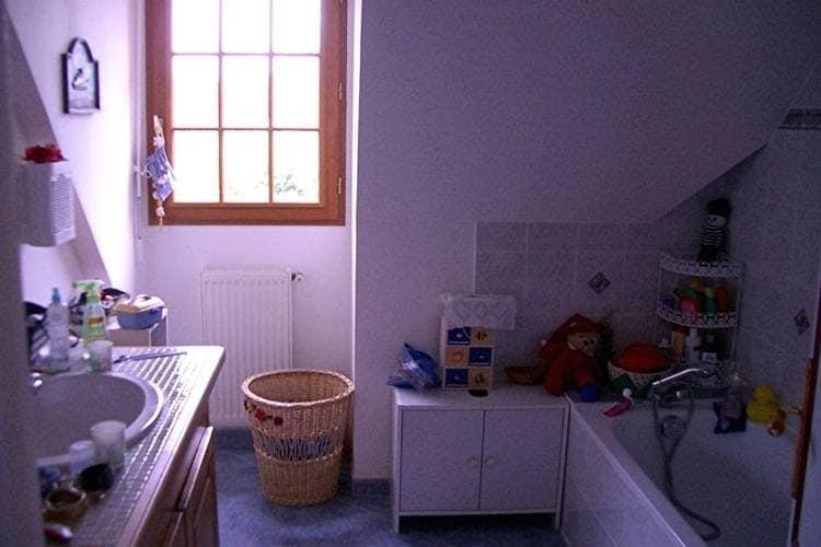 Ferienhaus Hetraie (59491), Montebourg, Manche, Normandie, Frankreich, Bild 9