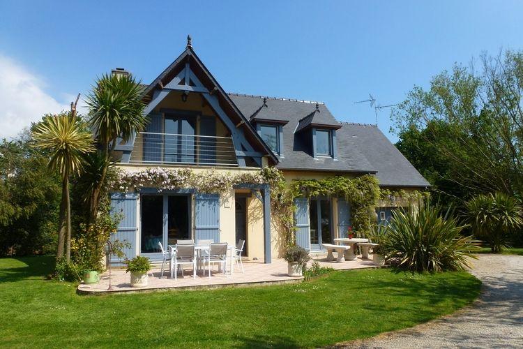 Ferienhaus Hetraie (59491), Montebourg, Manche, Normandie, Frankreich, Bild 2