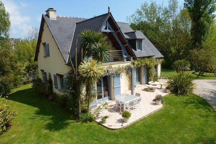 Vakantiehuizen Normandie te huur Montebourg- FR-50310-07   met wifi te huur
