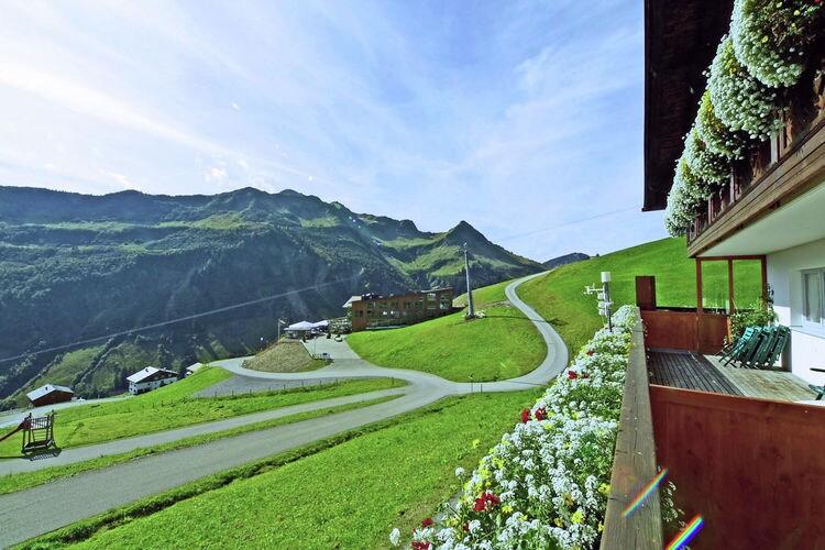 Appartement Oostenrijk, Vorarlberg, Damüls Appartement AT-6884-02