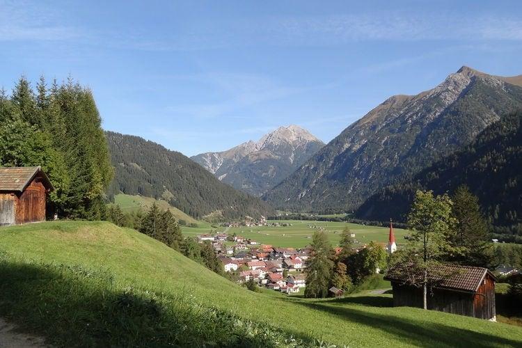 Ferienhaus Selbstversorgerhaus Lumper (60148), Holzgau, Lechtal, Tirol, Österreich, Bild 24