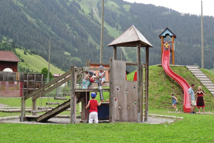 Ferienhaus Selbstversorgerhaus Lumper (60148), Holzgau, Lechtal, Tirol, Österreich, Bild 21