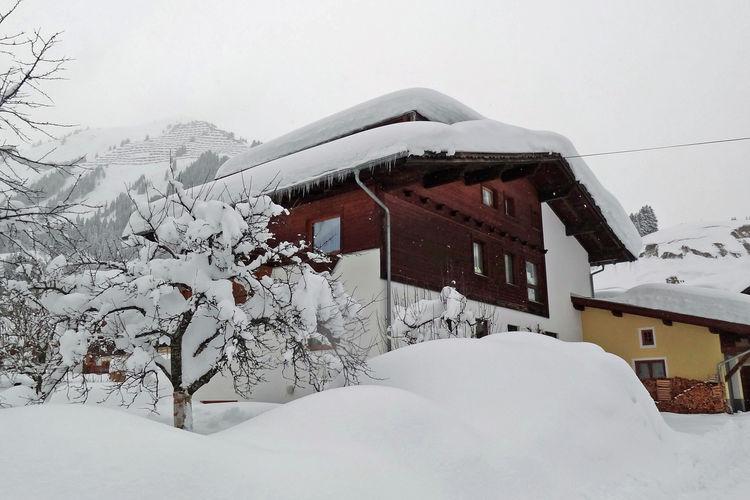 Holiday house Selbstversorgerhaus Lumper (60148), Holzgau, Lechtal, Tyrol, Austria, picture 4