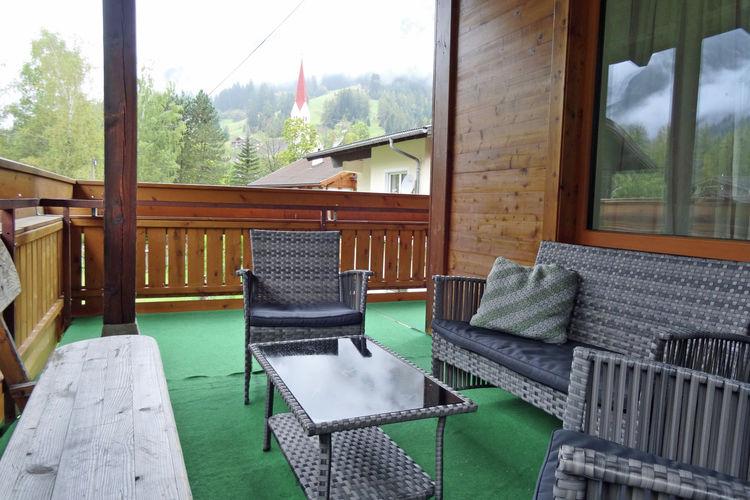Holiday house Selbstversorgerhaus Lumper (60148), Holzgau, Lechtal, Tyrol, Austria, picture 23