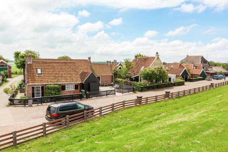 Ferienhaus Moddergat (59602), Moddergat, , , Niederlande, Bild 1
